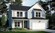 131 DITCH BANK RD, Shawboro, NC 27973 - Photo 1