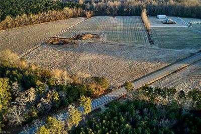 LOT 1 US HWY 158 E HIGHWAY, Gates County, NC 27937 - Photo 1