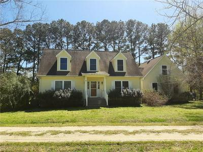 4071 E RIVER RD, Mathews County, VA 23025 - Photo 1