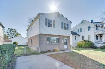111 IVY HOME RD, Hampton, VA 23669 - Photo 1