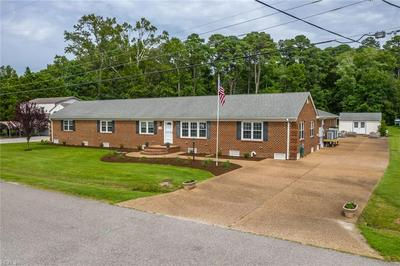 200 PURGOLD RD, Seaford, VA 23696 - Photo 1