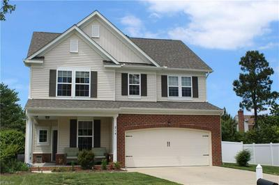 219 BENTHALL RD, Hampton, VA 23664 - Photo 1
