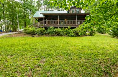 603 STROUD DECKER LN, Mammoth Cave, KY 42259 - Photo 1