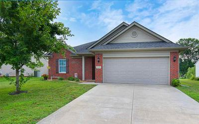 1159 RED POPPY CT, Bowling Green, KY 42104 - Photo 1