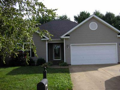 732 SUGARBERRY AVE, Bowling Green, KY 42104 - Photo 1
