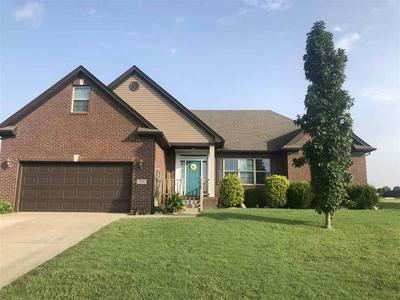 2666 WILD HORSE CT, Bowling Green, KY 42101 - Photo 1