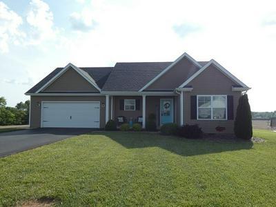 117 D HALL RD, Auburn, KY 42206 - Photo 1
