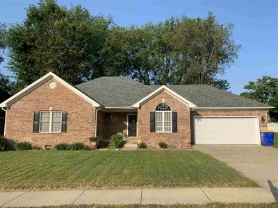 1510 CURLING DR, Bowling Green, KY 42104 - Photo 1