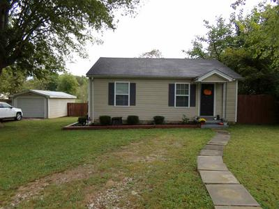 256 S COLLEGE ST, Woodburn, KY 42170 - Photo 2