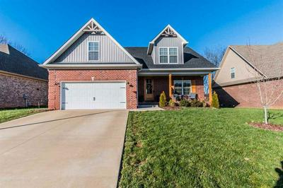 3040 EQUESTRIAN CT, Bowling Green, KY 42104 - Photo 1