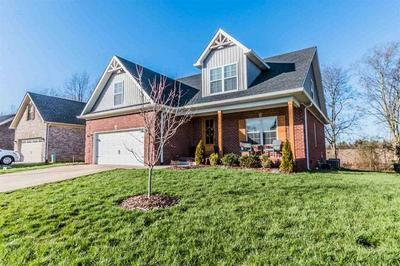 3040 EQUESTRIAN CT, Bowling Green, KY 42104 - Photo 2