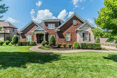 908 CUMBERLAND RIDGE WAY, Bowling Green, KY 42103 - Photo 1