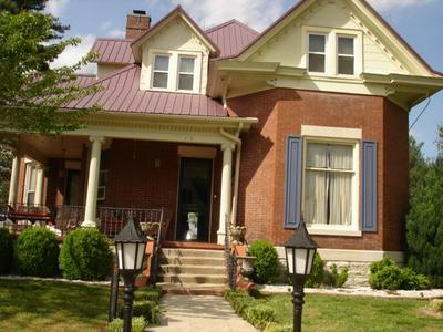 126 BROADWAY ST, Smiths Grove, KY 42171 - Photo 1