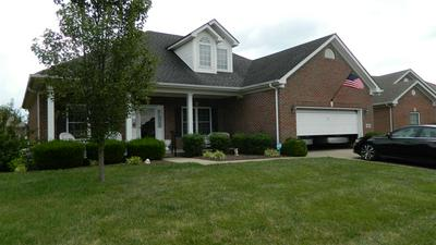 668 CROSSINGS CT, Bowling Green, KY 42104 - Photo 1