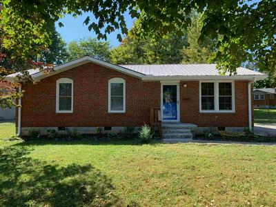 407 DUNCAN ST, Franklin City, KY 42134 - Photo 1