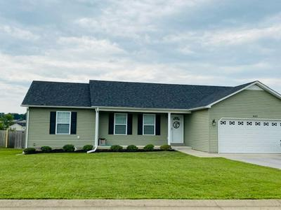 443 SAINT PAUL AVE, Bowling Green, KY 42101 - Photo 1
