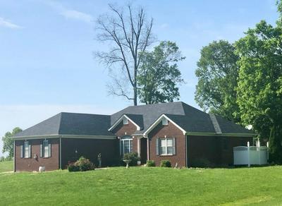 1002 HIDDEN VALLEY DR, Morgantown, KY 42261 - Photo 1