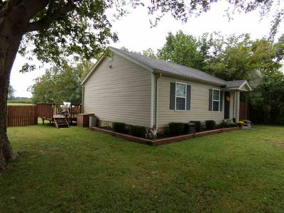 256 S COLLEGE ST, Woodburn, KY 42170 - Photo 1