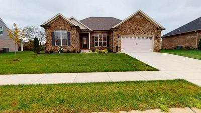 1108 ARISTIDES DR, Bowling Green, KY 42104 - Photo 1