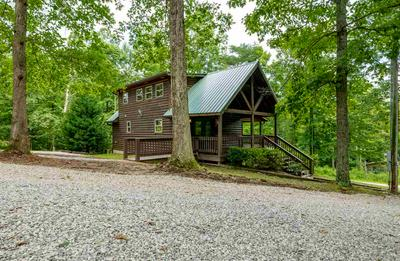 603 STROUD DECKER LN, Mammoth Cave, KY 42259 - Photo 2