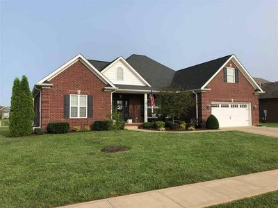 1321 BEAUMONT DR, Bowling Green, KY 42104 - Photo 1