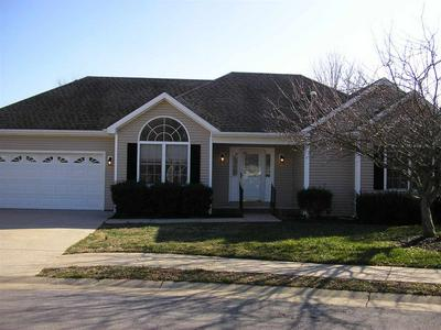 816 ANDOVER CT, Bowling Green, KY 42104 - Photo 1