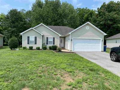 727 SAGITTARIUS AVE, Bowling Green, KY 42101 - Photo 1