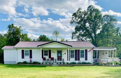281 J CARROLL RD, Bee Spring, KY 42207 - Photo 1