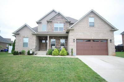 1318 BEAUMONT DR, Bowling Green, KY 42104 - Photo 1