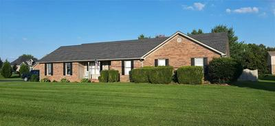 1642 CUMBERLAND TRACE RD, Bowling Green, KY 42103 - Photo 1