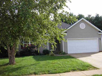 732 SUGARBERRY AVE, Bowling Green, KY 42104 - Photo 2