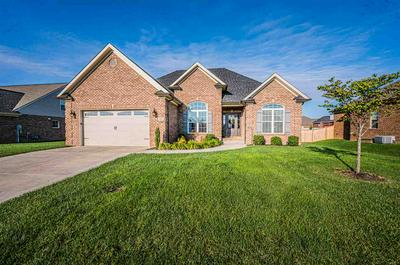 517 MCCOY PLACE DR, Bowling Green, KY 42104 - Photo 1
