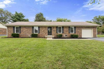2416 TIPPERARY DR, Bowling Green, KY 42104 - Photo 1