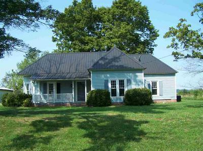 5885 GREEN RIDGE SPA RD, Lewisburg, KY 42256 - Photo 1