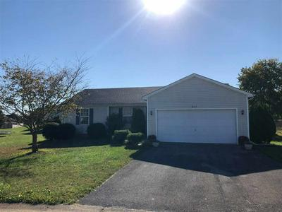211 WILMINGTON CT, Bowling Green, KY 42101 - Photo 1