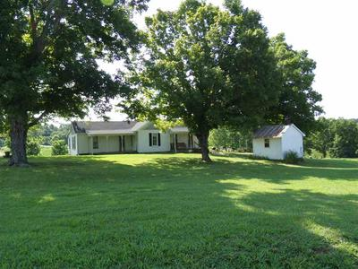 645 QUIGGENS RD, Caneyville, KY 42721 - Photo 1
