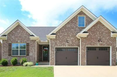 3041 EQUESTRIAN CT, Bowling Green, KY 42104 - Photo 1