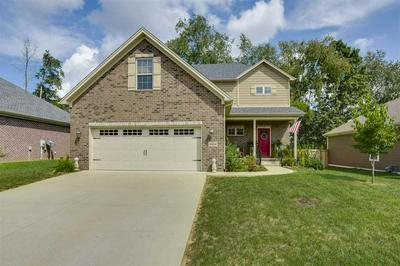 3024 EQUESTRIAN CT, Bowling Green, KY 42104 - Photo 1