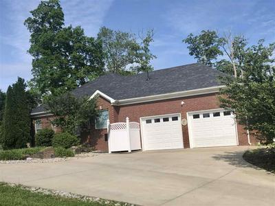 1002 HIDDEN VALLEY DR, Morgantown, KY 42261 - Photo 2