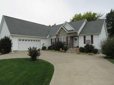 80 NEW CUT ST, Horse Cave, KY 42749 - Photo 1