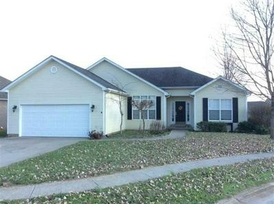 921 CORYDALIS CT, Bowling Green, KY 42104 - Photo 1