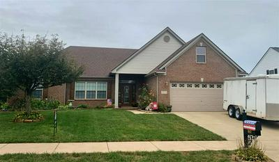 917 SUGARBERRY AVE, Bowling Green, KY 42104 - Photo 1