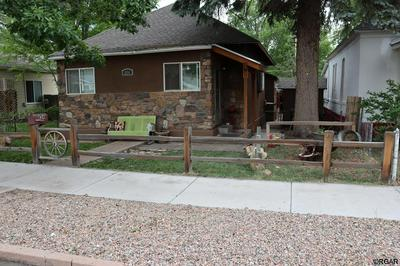 824 W 2ND ST, Florence, CO 81226 - Photo 1