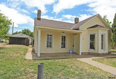 826 GRIFFIN AVE, Canon City, CO 81212 - Photo 1