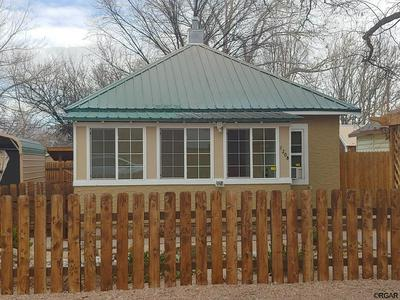 1208 W 2ND ST, FLORENCE, CO 81226 - Photo 1