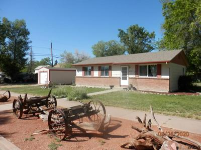 419 N 6TH ST, Canon City, CO 81212 - Photo 1