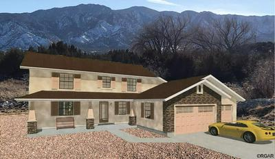410 MINERS RD, CANON CITY, CO 81212 - Photo 1