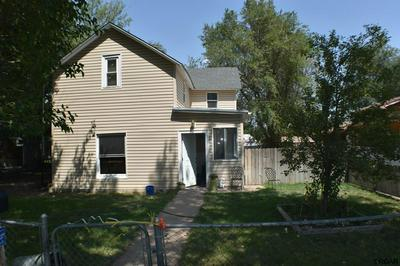 534 W MAIN ST, Florence, CO 81226 - Photo 1