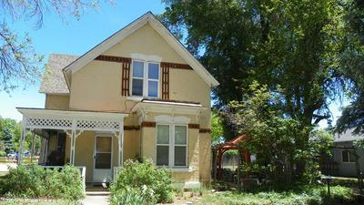 802 GARFIELD ST, Canon City, CO 81212 - Photo 1