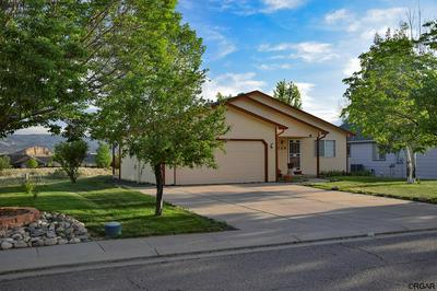 126 HIGH MEADOWS DR, Florence, CO 81226 - Photo 1